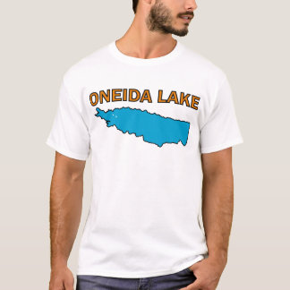 Oneida Lake T-Shirt