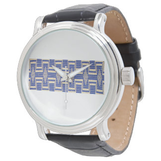 Oneida Wampum Watch