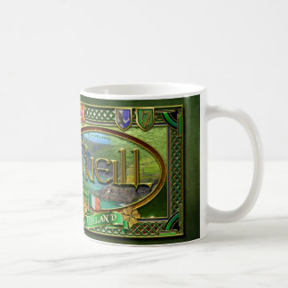 O'Neill Family Banner Coffee Mug