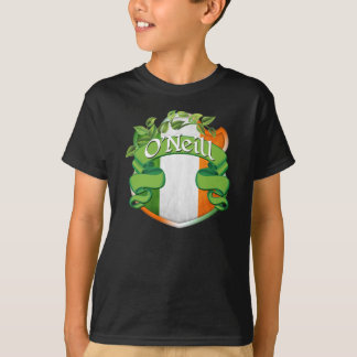 O'Neill Irish Shield T-Shirt