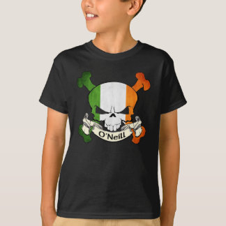 O'Neill Irish Skull T-Shirt