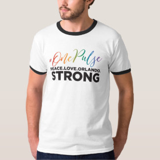 #OnePulse - Remembering Orlando T-Shirt