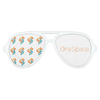 OneSpace Aviators Aviator Sunglasses