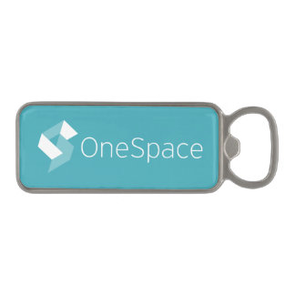 OneSpace Magnetic Bottle Opener