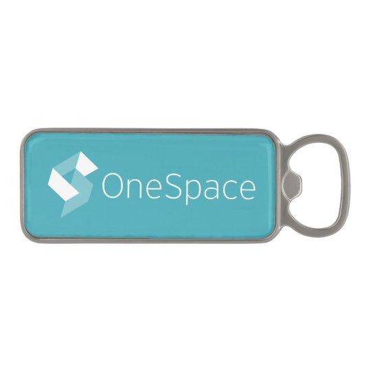 OneSpace Magnetic Bottle Opener