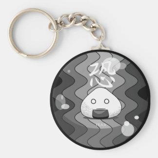 Onichibi - Fear Keychain