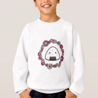 Onigiri Musubi Design Sweatshirt