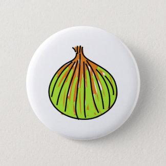 onion 2 inch round button