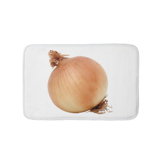 Onion Bath Mat