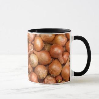 Onion Child Mug