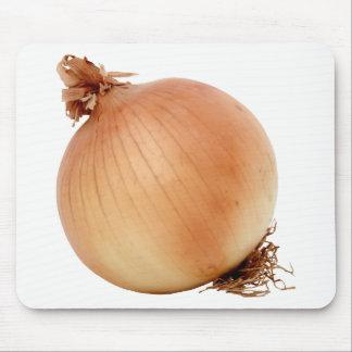 Onion Mouse Pad