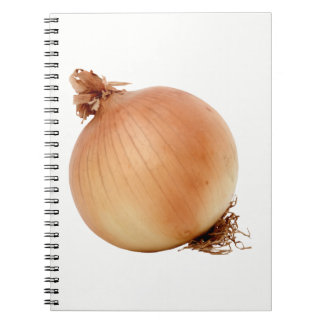Onion Notebooks