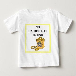 onion rings baby T-Shirt