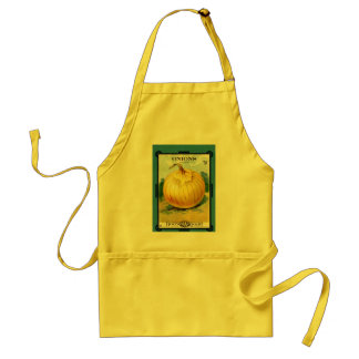 Onion Standard Apron