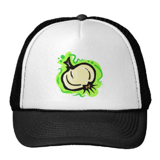 Onion Trucker Hat
