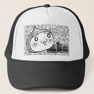 Onion trucker hat