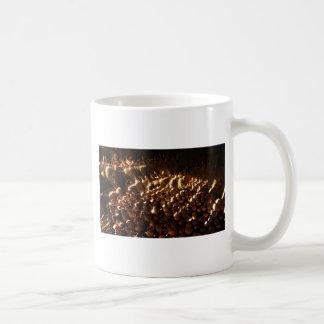 Onions galore coffee mug