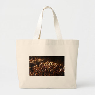 Onions galore large tote bag