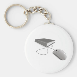 Online Learning Keychains