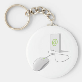 Online learning key chains