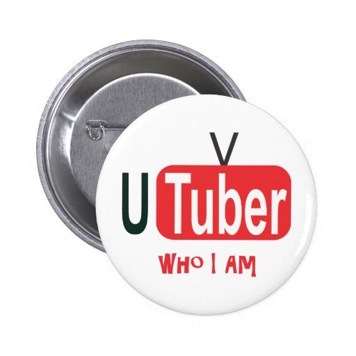 Online video Who I Am Pins