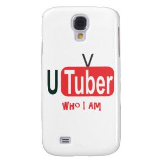 Online video Who I Am Galaxy S4 Case