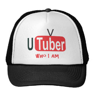 Online video Who I Am Hat