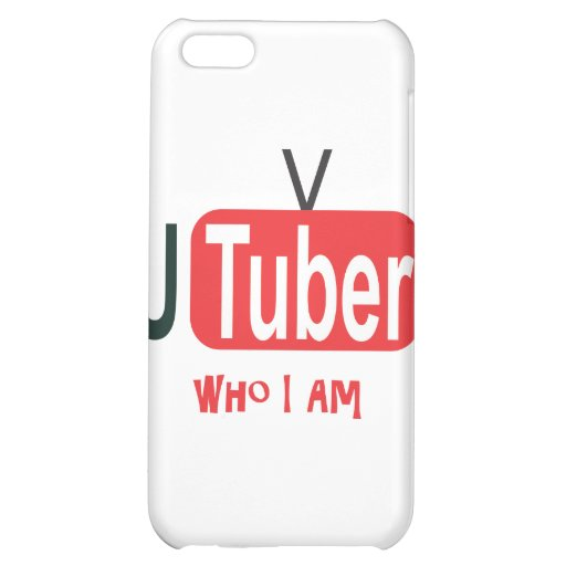 Online video Who I Am iPhone 5C Cases