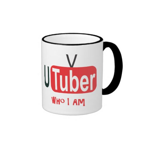 Online video Who I Am Mugs