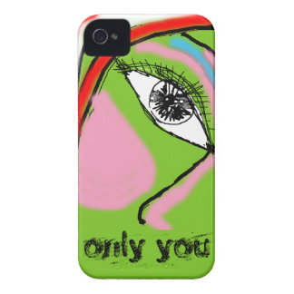only Case-Mate iPhone 4 case