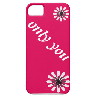 only iPhone 5 cases