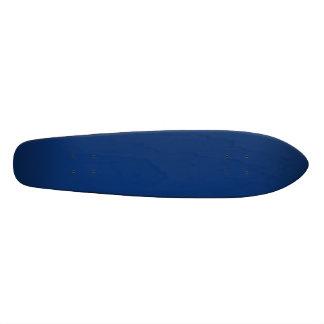 Only cobalt cool blue solid color background skateboards