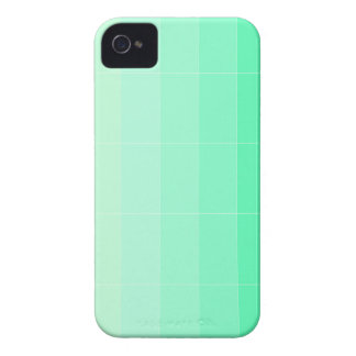 Only Color Lime Green Ombre iPhone 4 Case-Mate Cases