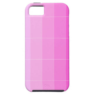 Only Color Magenta Pink Ombre iPhone 5 Cover