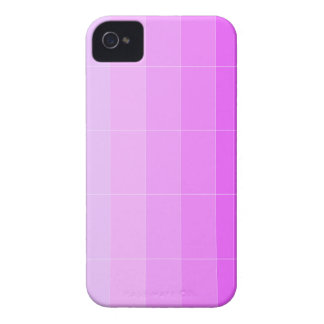 Only Color Purple Ombre Case-Mate iPhone 4 Case