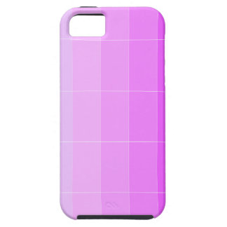 Only Color Purple Ombre Case For iPhone 5/5S