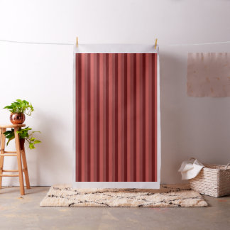 ONLY COLOR STRIPES - marsala mix + your backg. Fabric