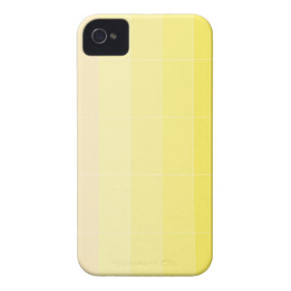 Only Color Sunny Yellow Ombre Case-Mate iPhone 4 Case