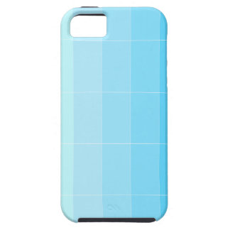 Only Color TurquoiseOmbre iPhone 5 Cover