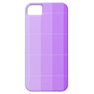 Only Color Violet Purple Ombre iPhone 5 Cover