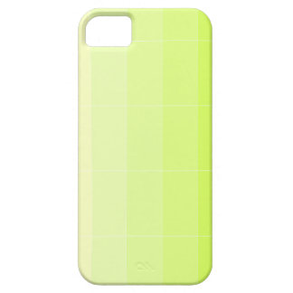 Only Color Yellow Ombre iPhone 5 Cases