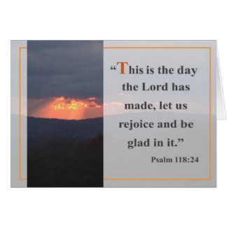 Only God Inspirational Notecards Card