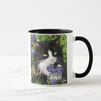 Only My Cat Understands Me Mug
