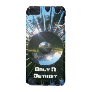 Only N Detroit iPod Touch 5G Case