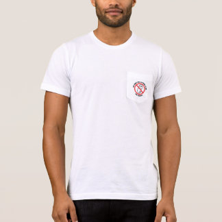 Only-Nut-Allowed Pocket T-Shirt