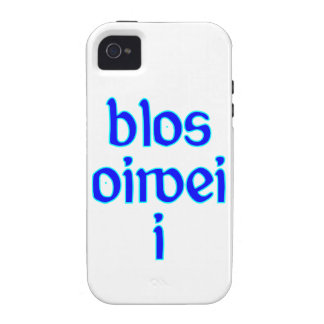 Only oiwei i only always I iPhone 4 Cover