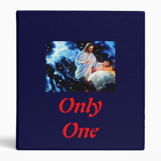 Only One Binder