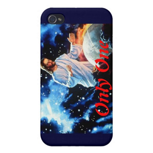 Only One iPhone Case iPhone 4/4S Cases