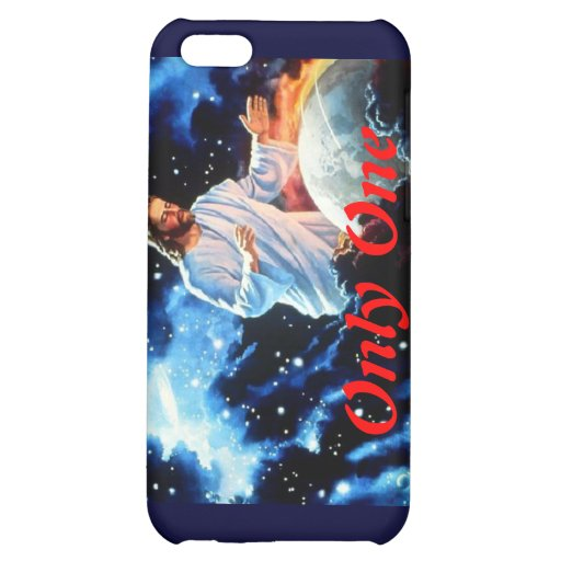Only One iPhone Case iPhone 5C Cover