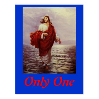 Only One Postcard